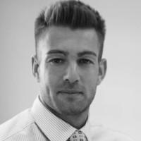 trustee Adam McLaughlin